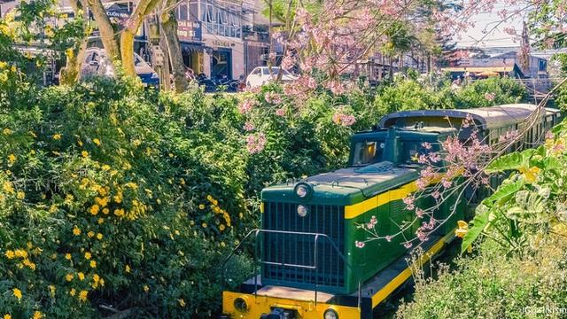 """3 con đường tàu với khung cảnh đẹp nhất Việt Nam, xem ảnh mà dân mạng không tin vào mắt mình vì """"ảo"""" y hệt trong phim - Ảnh 21."""