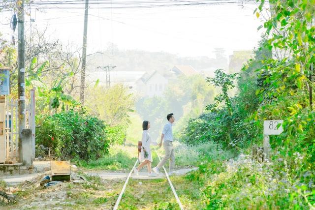 """3 con đường tàu với khung cảnh đẹp nhất Việt Nam, xem ảnh mà dân mạng không tin vào mắt mình vì """"ảo"""" y hệt trong phim - Ảnh 24."""