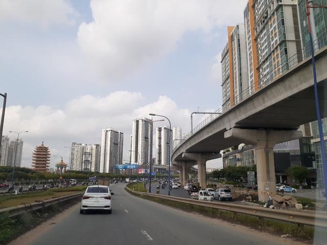Tp.HCM hạn chế phát triển nhà thấp tầng 10 năm tới, doanh nghiệp địa ốc nói gì? - Ảnh 1.