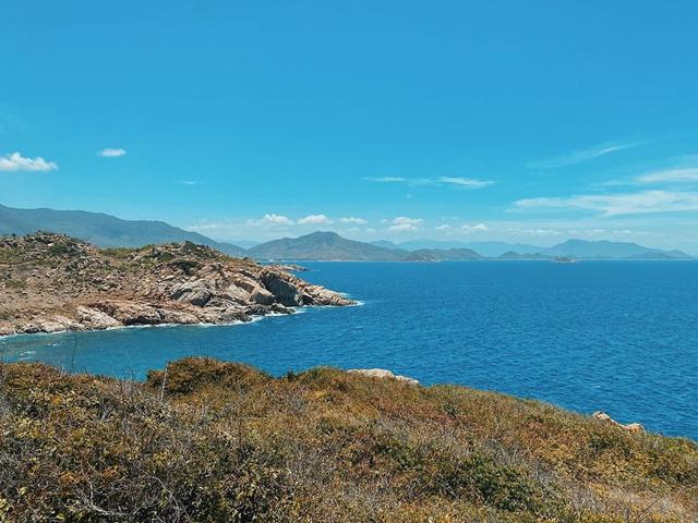 """Chinh phục đảo Bình Hưng hè này chỉ với 2,8 triệu VNĐ: Vẻ đẹp hoang sơ đầy thơ mộng của 1 trong """"Tứ Bình"""" thiên đường biển của Việt Nam - Ảnh 12."""
