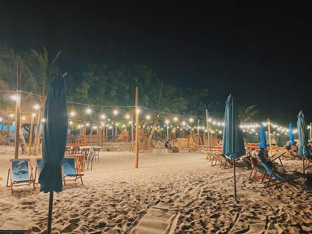"""Chinh phục đảo Bình Hưng hè này chỉ với 2,8 triệu VNĐ: Vẻ đẹp hoang sơ đầy thơ mộng của 1 trong """"Tứ Bình"""" thiên đường biển của Việt Nam - Ảnh 6."""