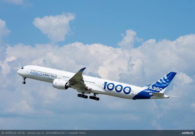 Vì Covid-19, Airbus cắt giảm gần 15.000 việc làm trên toàn cầu - Ảnh 1.