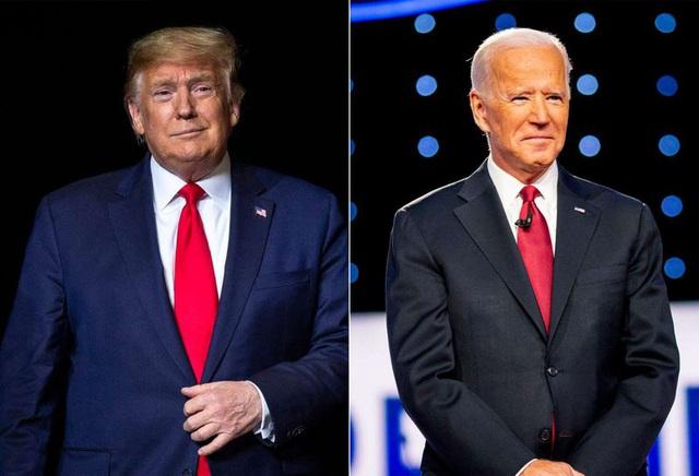 Lý do lớn nhất các cử tri chuyển sang bỏ phiếu cho Biden thay vì Trump - Ảnh 1.