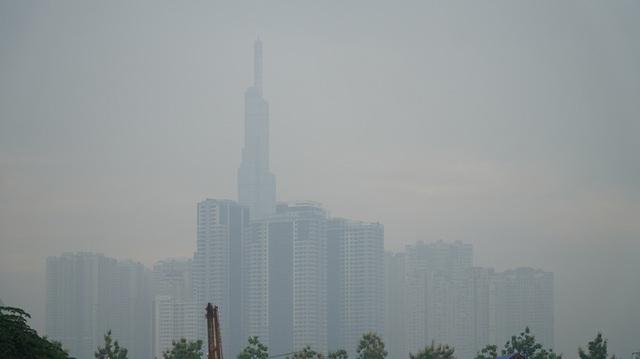 Nhiều toà nhà cao tầng ở TP HCM bỗng dưng... biến mất  - Ảnh 11.