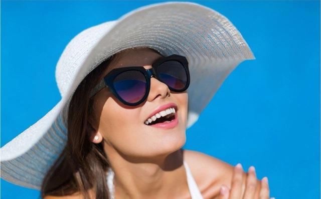 Mắt sẽ bị lão hóa theo tốc độ lão hóa của cơ thể: Đảm bảo dinh dưỡng và  tuân thủ các quy tắc sinh hoạt là chìa khóa để bảo vệ cửa sổ tâm hồn - Ảnh 2.