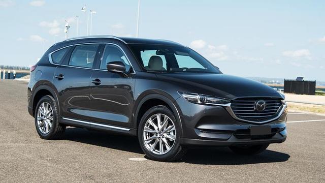 Giá ô tô liên tục giảm sâu, cao nhất lên tới 200 triệu đồng - Ảnh 1.