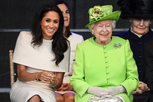 8 bằng chứng cho thấy Meghan Markle nói dối trắng trợn, đổ oan cho gia đình hoàng gia Anh - Ảnh 1.