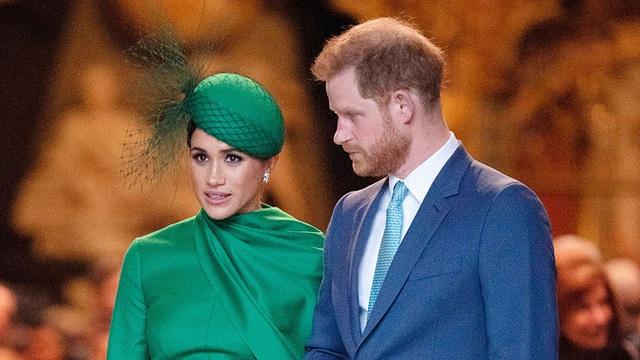 8 bằng chứng cho thấy Meghan Markle nói dối trắng trợn, đổ oan cho gia đình hoàng gia Anh - Ảnh 2.