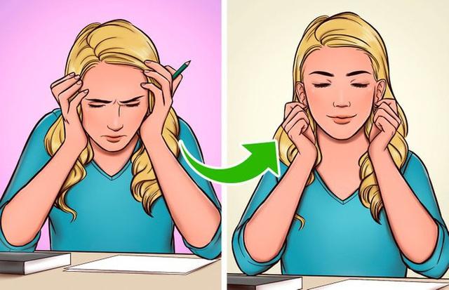 Chỉ 5 phút xoa tai: Hãy xem 6 điều đáng giá xảy ra với toàn bộ cơ thể - Ảnh 2.