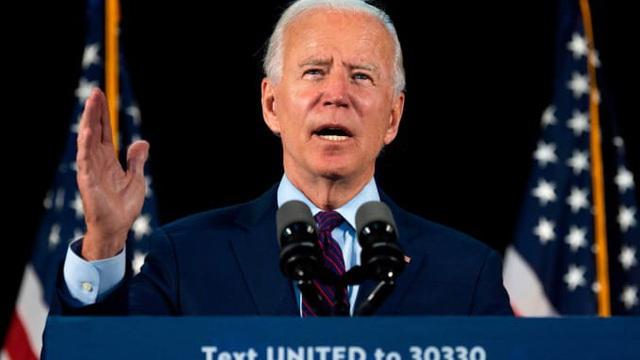 """Bầu cử Mỹ: Biden thay đổi """"kế sách"""" tranh cử, quyết """"vượt mặt"""" Trump - Ảnh 1."""
