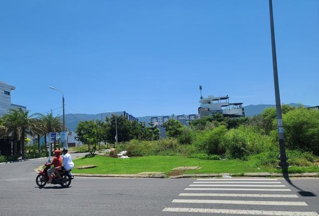 Lô đất 'vàng' bị tố thông thầu đã được Đà Nẵng bán đấu giá 310 tỷ đồng - Ảnh 1.