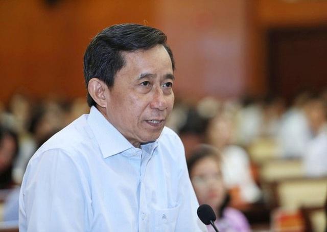 Giám đốc Sở Nội Vụ: TPHCM buộc phải cắt giảm 2.300 cán bộ - Ảnh 3.
