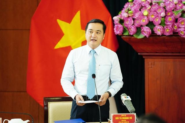 Du lịch nội địa TP Hồ Chí Minh kỳ vọng khôi phục 80% nhờ kích cầu - Ảnh 2.