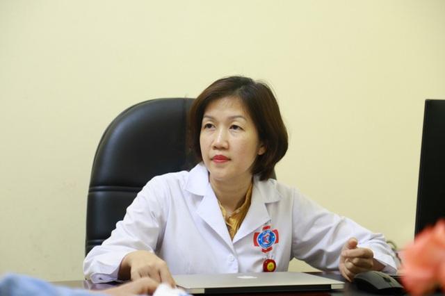 Bác sĩ BV K: 9 dấu hiệu ung thư máu ở trẻ, chỉ gặp 1 dấu hiệu đã cần chú ý - Ảnh 1.