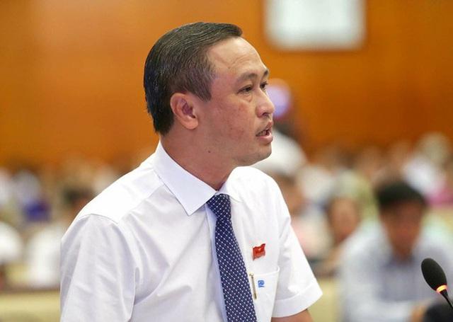 Giám đốc Sở văn hóa thể thao TPHCM trần tình việc đặt lại tên đường Lê Văn Duyệt  - Ảnh 3.