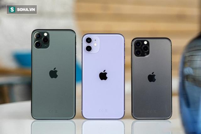 iPhone 12 chưa ra mắt đã được rao bán tại thị trường Việt Nam với giá siêu rẻ - Ảnh 4.