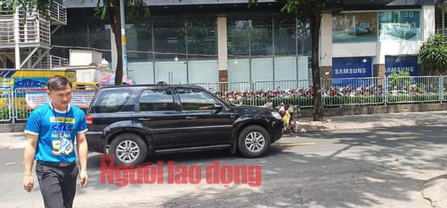 Khám xét nhà ông Trần Trọng Tuấn và ông Trần Vĩnh Tuyến  - Ảnh 4.