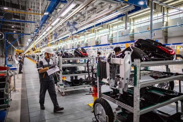 Hậu COVID-19 là cơ hội thúc đẩy chuỗi cung ứng toàn cầu cho Việt Nam - Ảnh 3.