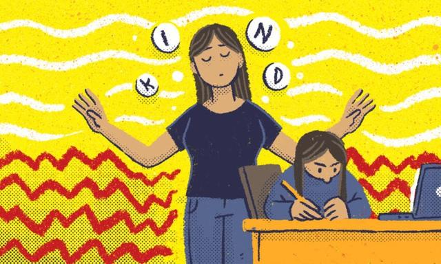 3 biểu hiện sai lầm, gây phản tác dụng trong việc giáo dục con của bậc làm cha mẹ  - Ảnh 2.