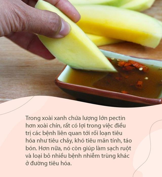 Thứ quả được mệnh danh vua của các loài trái cây, hóa ra ăn lúc xanh bổ tương đương với 35 quả táo, 18 quả chuối, 9 quả chanh - Ảnh 2.