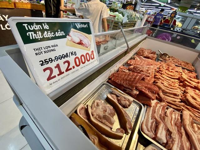 9.000 con lợn sống Thái Lan về Việt Nam bán ở đâu? - Ảnh 2.