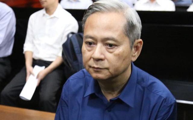 Trước ông Vũ Huy Hoàng, Trần Vĩnh Tuyến, những cán bộ cấp cao nào đã bị khởi tố, tuyên án trong 7 tháng qua? - Ảnh 3.