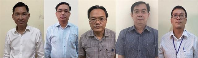 Trước ông Vũ Huy Hoàng, Trần Vĩnh Tuyến, những cán bộ cấp cao nào đã bị khởi tố, tuyên án trong 7 tháng qua? - Ảnh 4.