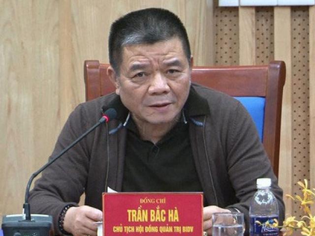 Ông Trần Bắc Hà từng hứa lấy tiền ở đâu để trả nợ cho BIDV khi công ty sân sau thua lỗ? - Ảnh 3.