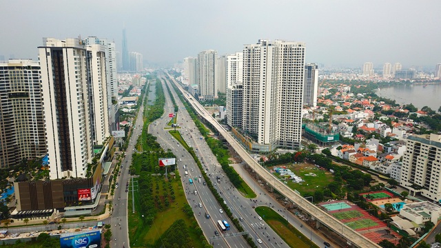 Những chính sách mới tác động đến thị trường BĐS 2020 - Ảnh 1.