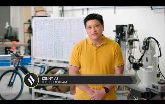 Startup của cựu CEO Facebook Việt Nam ra mắt xe đạp in 3D nhẹ như Macbook Air, gọi vốn cộng đồng được 1,3 triệu USD sau vài ngày - Ảnh 2.
