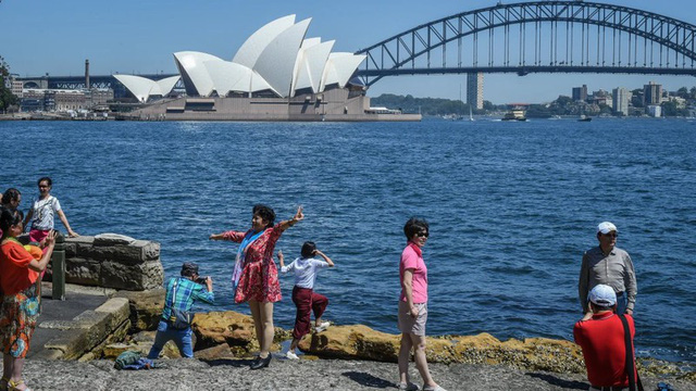 Trung Quốc cảnh báo công dân có thể bị tịch thu tài sản tại Australia - Ảnh 1.