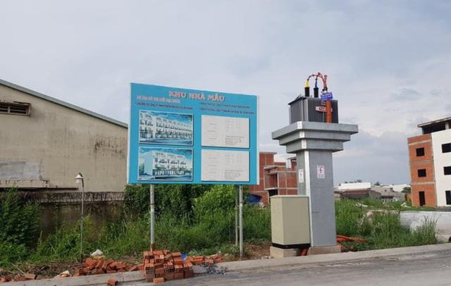 Loạt dự án BĐS ở Cần Thơ vẫn huy động vốn trái phép sau khi bị kiểm tra - Ảnh 1.