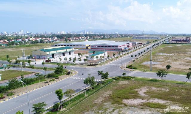 Công ty của ông Đặng Thành Tâm muốn đầu tư khu công nghiệp tại Nghệ An - Ảnh 1.