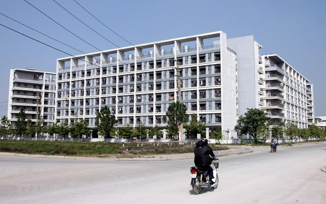 HoREA: Đề xuất căn hộ thương mại giá thấp không vượt quá 20 triệu đồng/m2 - Ảnh 1.