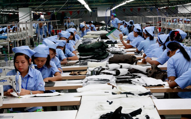 Covid-19 có khả năng chặn đứng giấc mơ thoát nghèo của công nhân dệt may ở nhiều quốc gia - Ảnh 5.
