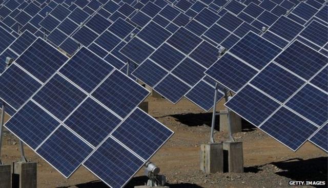 Bài học từ Chaori Solar – doanh nghiệp Trung Quốc đầu tiên vỡ nợ trái phiếu - Ảnh 1.