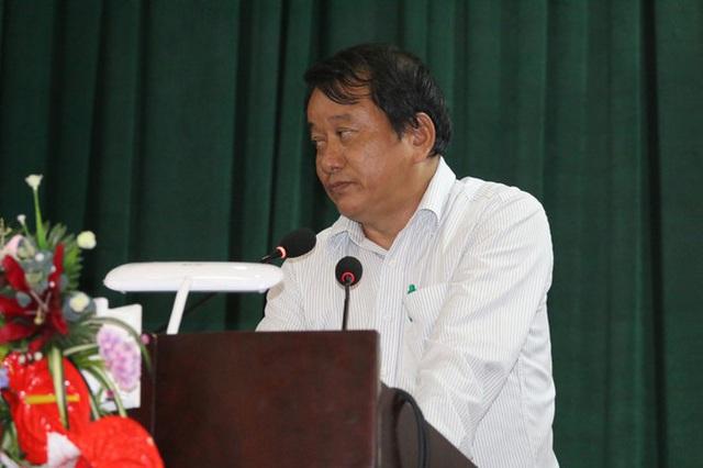 Chủ tịch HĐND TPHCM nói về việc xử lý ông Trần Vĩnh Tuyến, Tất Thành Cang - Ảnh 1.