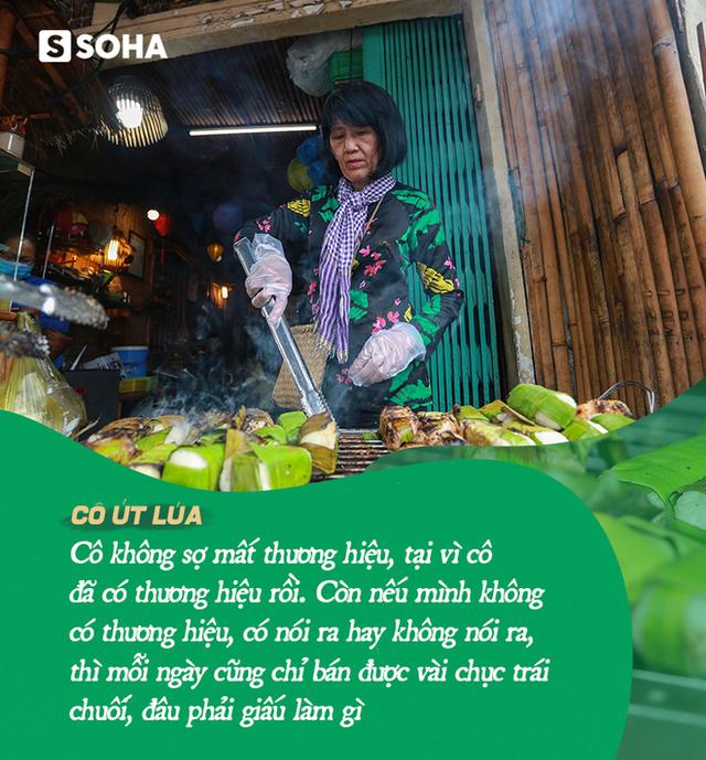 Người Việt Nam làm chuối nếp nướng ngon nhất thế giới: Từ hộ nghèo bán rong đến doanh thu 400 triệu đồng/tháng - Ảnh 1.