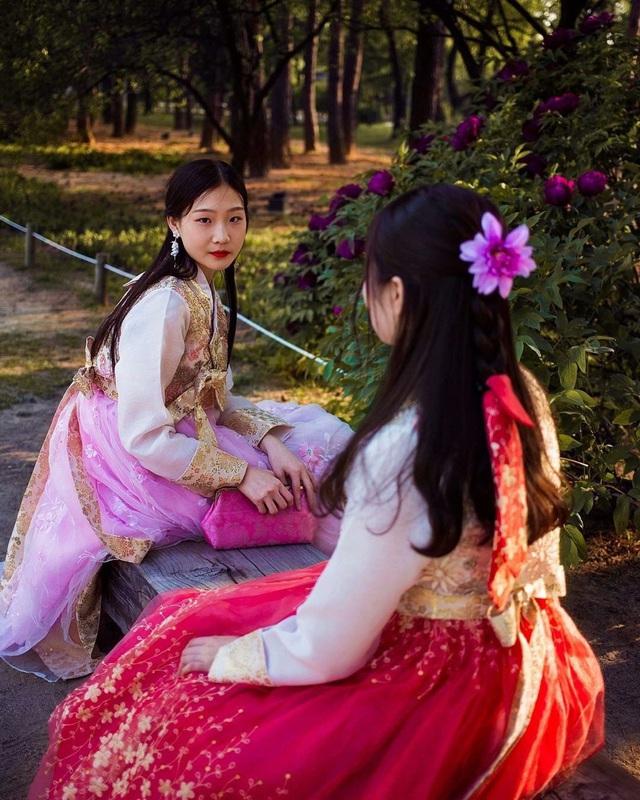 Dành 6 năm đi khắp 5 châu chụp ảnh phụ nữ, nhiếp ảnh gia gây bất ngờ với bản đồ sắc đẹp của thế giới, trong đó có Việt Nam - Ảnh 23.