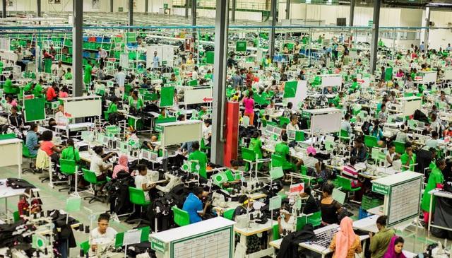 Covid-19 có khả năng chặn đứng giấc mơ thoát nghèo của công nhân dệt may ở nhiều quốc gia - Ảnh 1.