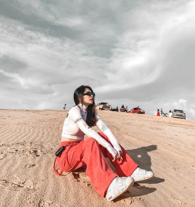 Khám phá Phan Thiết - Mũi Né trong 3N2Đ: Trải nghiệm thú vị khó quên với nắng, gió và đồi cát miền Trung với mức giá chỉ 3,1 triệu đồng/người - Ảnh 4.