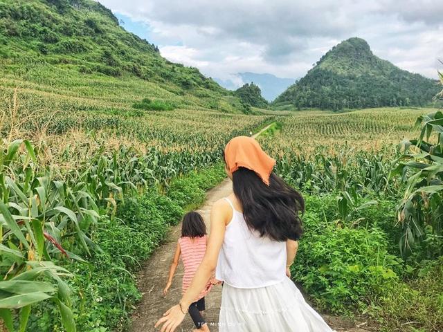 Du lịch Hà Giang: Trải nghiệm không thể bỏ qua nếu bạn đang kiếm tìm một cuộc sống an yên sau những ngày bộn bề  - Ảnh 6.