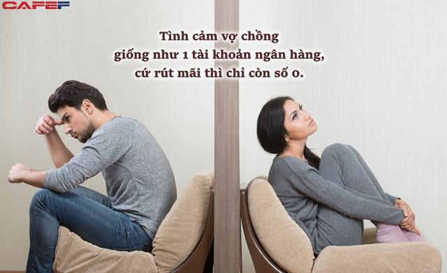 Theo dõi 700 cặp vợ chồng trong suốt 40 năm, tôi tìm ra 3 vấn đề quan trọng cốt lõi trong hôn nhân: Đổ vỡ hay bền lâu đều phụ thuộc vào điều này! - Ảnh 2.