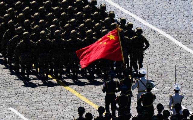 Trung Quốc buộc cả thế giới phải tìm những cách mới để đối phó với mình - Ảnh 1.