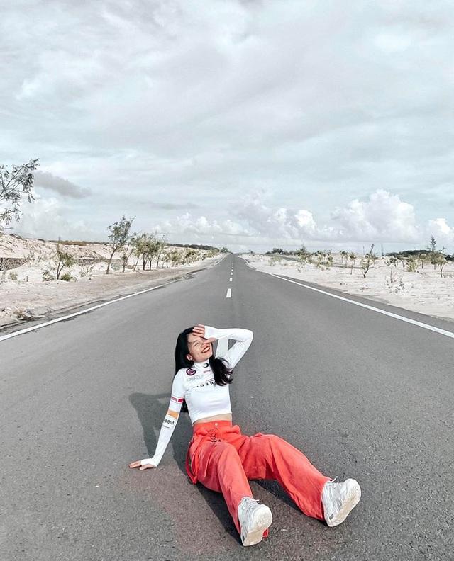 Khám phá Phan Thiết - Mũi Né trong 3N2Đ: Trải nghiệm thú vị khó quên với nắng, gió và đồi cát miền Trung với mức giá chỉ 3,1 triệu đồng/người - Ảnh 6.