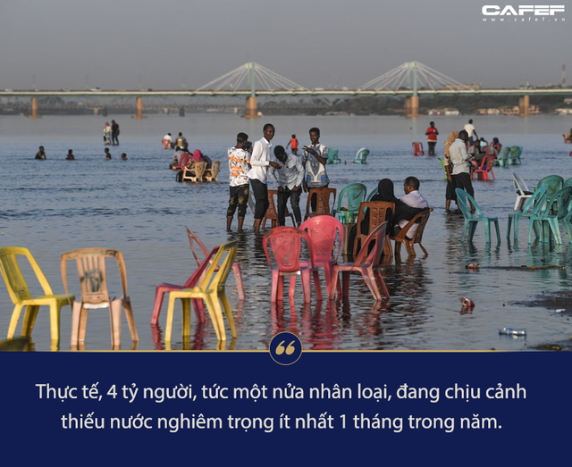Viễn cảnh đen tối đằng sau nguy cơ chiến tranh vì siêu đập 4,6 tỷ USD trên dòng sông Nile - Ảnh 6.