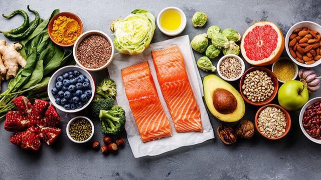 Sau tuổi 40, cơ thể trải qua sự thay đổi lớn: Bạn càng sớm điều chỉnh chế độ dinh dưỡng, sức khỏe càng bền lâu - Ảnh 4.