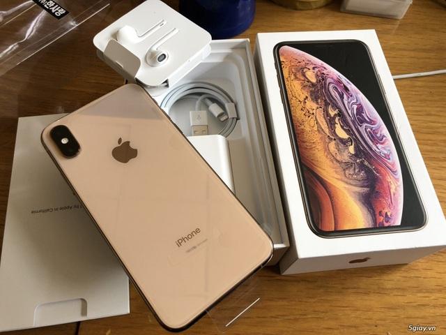 Galaxy Note 10+, iPhone XS Max, iPhone 11... đồng loạt rớt giá mạnh, nhiều nhất lên tới gần 10 triệu đồng - Ảnh 2.