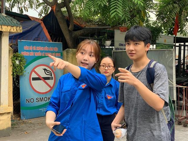 Gần 89.000 học sinh Hà Nội thi vào lớp 10: Nhiều phụ huynh lo đến mất ngủ - Ảnh 2.