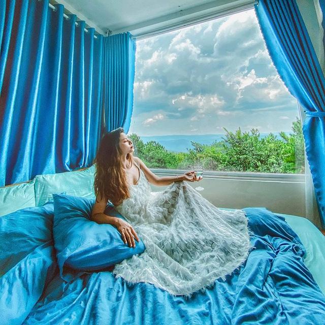 Hè này lên núi tránh nóng, hãy thử trải nghiệm mới lạ ở Đà Lạt: Tận hưởng kỳ nghỉ tại Tiểu Bali nằm gọn trong lòng Tây Nguyên - Ảnh 4.